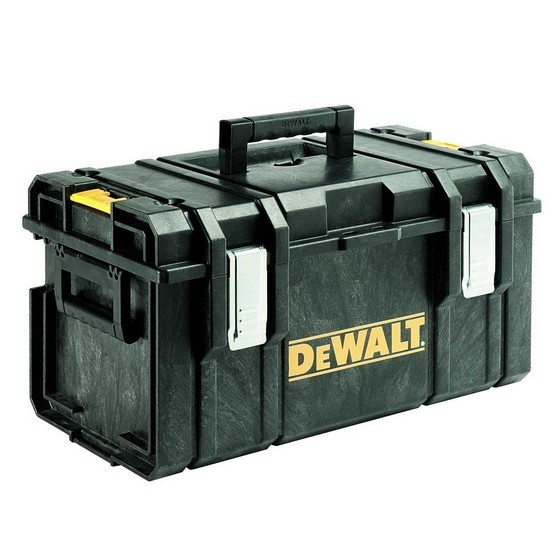 Image of Dewalt Ds300 170322 Toughsystem Storage Case Empty No Tote Tray