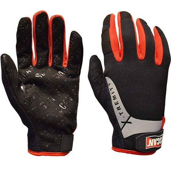 Image of SCAN XMS18TOUCHGL GLOVES WITH TOUCH SCREEN