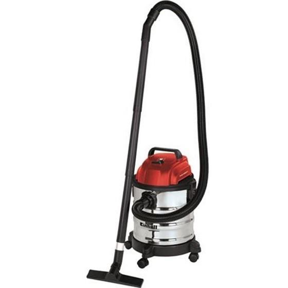 Image of Einhell Xms18wetndry Wetndry Vacuum 1250w 240v