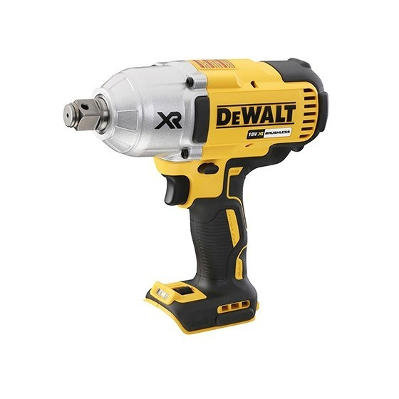Image of DEWALT DCF897N 18V HIGH TORQUE IMPACT WRENCH BODY ONLY