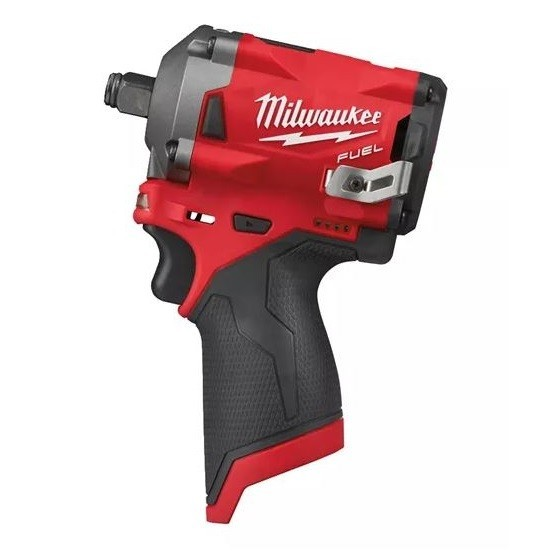 Image of Milwaukee M12fiw120 12v Brushless 12inch Impact Wrench Body Only