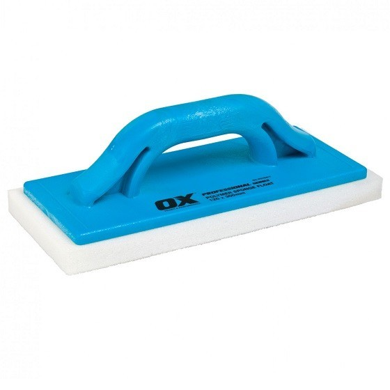 Image of OX PRO POLYMER SPONGE FLOAT 120MMX300MM