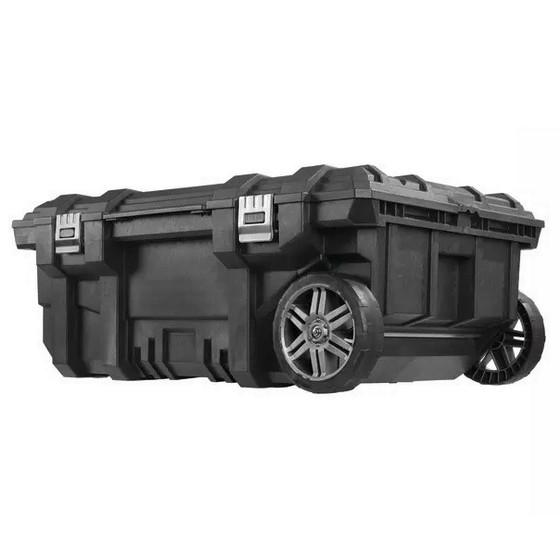 Image of KETER ROC KET17200157 WHEELED JOB BOX 95 LITRES