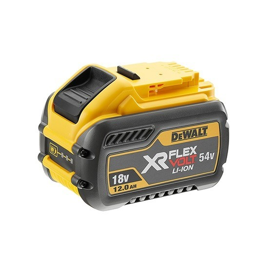 Image of Dewalt Dcb548xj 54v Xr Flexvolt 120ah Liion Battery