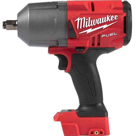 Image of MILWAUKEE M18ONEFHIWF120 M18 18V ONEKEY FUEL IMPACT WRENCH 12 INCH BODY ONLY