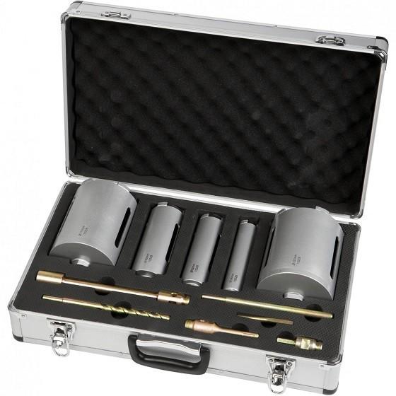 Image of Ox Trade 5 Piece Diamond Dry Core Set