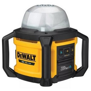 DEWALT DCL074-XJ 18V XR TOOL CONNECT AREA LIGHT (BODY ONLY)