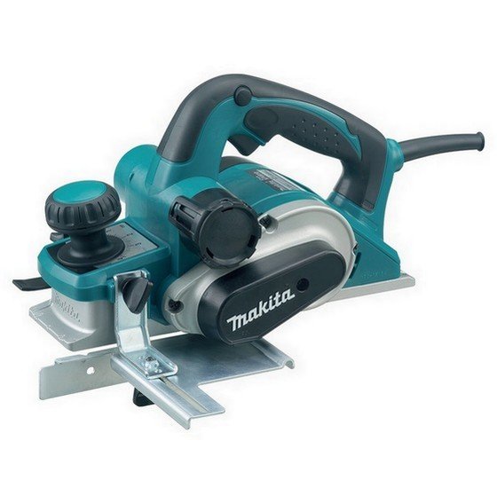 Image of MAKITA KP0810K HEAVY DUTY 4MM PLANER 240V