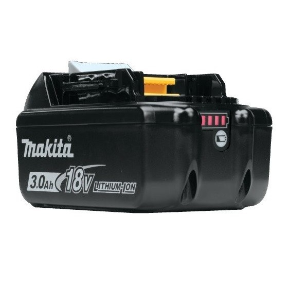Image of MAKITA BL1830B 18V 30AH LITHIUMION BATTERY