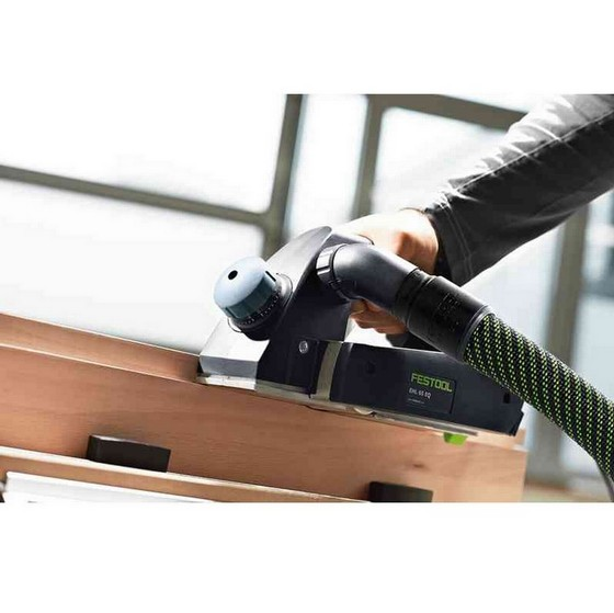 FESTOOL 574560 EHL65EQ-GB ELECTRIC PLANER 65MM 240V (SUPPLIED IN T-LOC CASE)