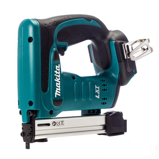 Image of MAKITA DST221Z 18V LITHIUMION STAPLER BODY ONLY