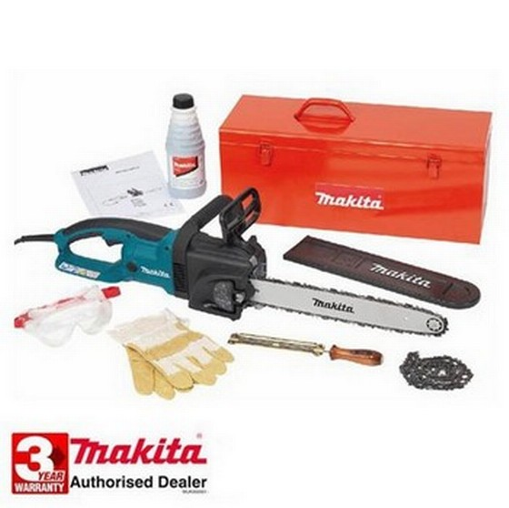 MAKITA UC4030A/2 40cm 2000W ELECTRIC CHAINSAW 240V