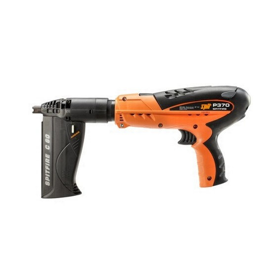PASLODE SPIT P370 CARTRIDGE NAILER