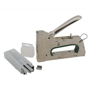 RAPID R34 PROFESSIONAL HEAVY DUTY HAND TACKER
