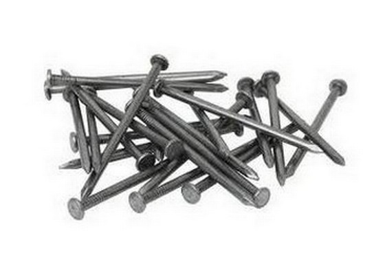Round Head Wire Nails 150X6.00mm 2.5kg Bright