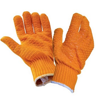 SCAN SOFT KNITTED GRIPPER GLOVES