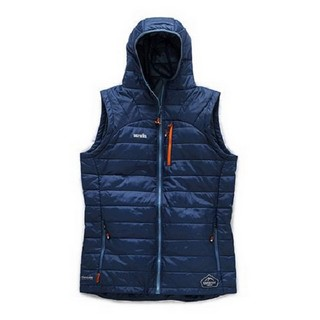 SCRUFFS EXPEDITION THERMO HD GILLET BLUE