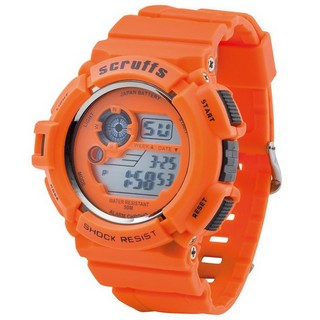 SCRUFFS ORANGE WATCH