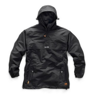 SCRUFFS TRADE OVER THE HEAD JACKET