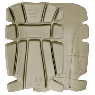 SNICKERS 9112 D30 LITE KNEEPADS LIGHT GREY