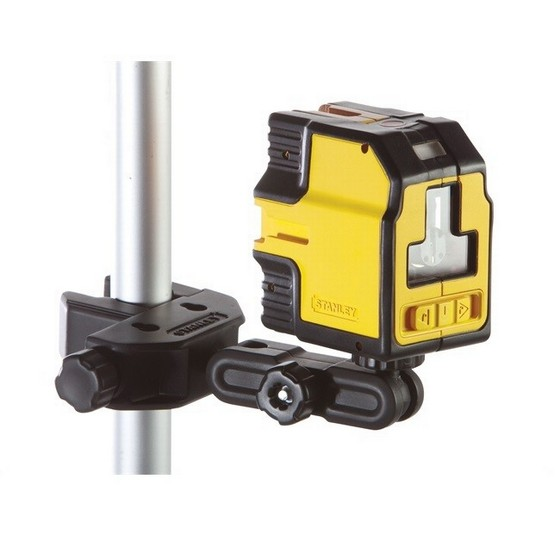 STANLEY INT177147 CROSS 90 LASER WITH POLE