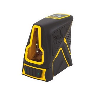 STANLEY INT177348 GREEN BEAM X LINE SELF LEVELLING LASER