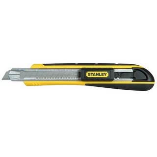 STANLEY STA010475 FATMAX SNAP OFF KNIFE 9MM
