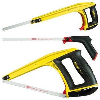STANLEY STA020108 FATMAX 5 IN 1 HACKSAW