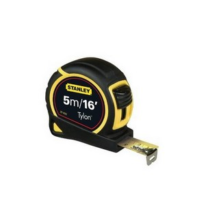 STANLEY STA130696 TYLON POCKET TAPE MEASURE 5 METRE