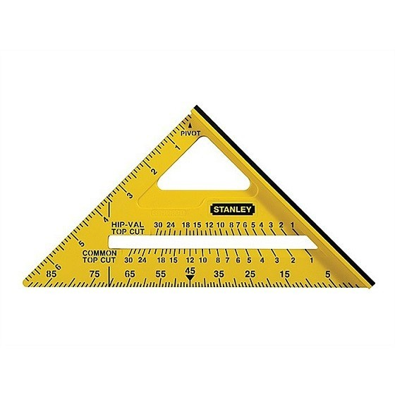 STANLEY STA46011 DUAL COLOUR QUICK SQUARE 300MM