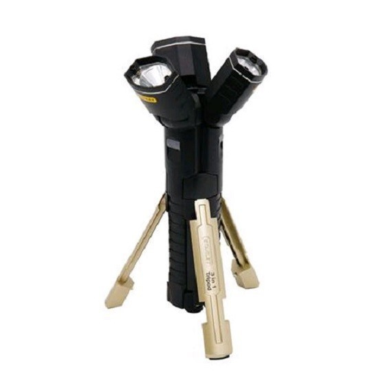 STANLEY STA595155 3-IN-1 TRIPOD TORCH