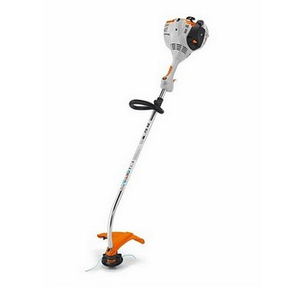 STIHL FS40 BENT SHAFT PETROL BRUSH CUTTER 1.0HP