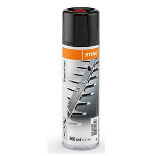 STIHL SUPERCLEAN RESIN SOLVENT 300ML
