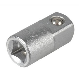 TENG TENM140036 ADAPTOR 1/4 INCH FEMALE TO 3/8 INCH MALE 1/4 INCH SQUARE DRIVE