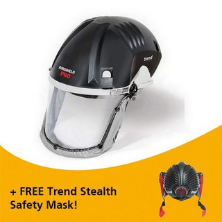 TREND AIR/PRO PRO AIRSHIELD POWERED RESPIRATOR