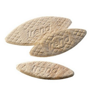 TREND BSC/0/1000 NO 0 BISCUITS (PACK OF 1000)