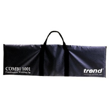 TREND CASE/1001 CARRY CASE FOR KWJ900 WORKTOP JIG