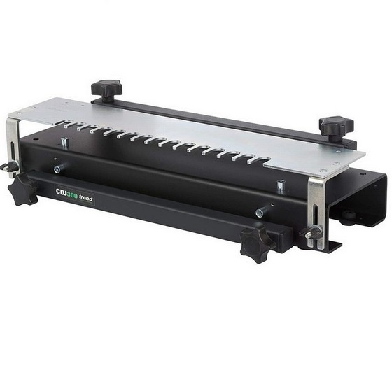 TREND CDJ300 300MM CRAFT RANGE DOVETAIL JIG