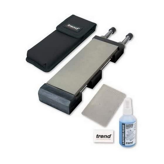 TREND DWS/KIT/A DIAMOND WHETSTONE SHARPENING KIT
