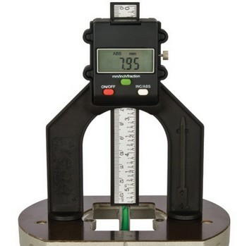 TREND GAUGE/D60 DIGITAL DEPTH GAUGE 60MM JAW