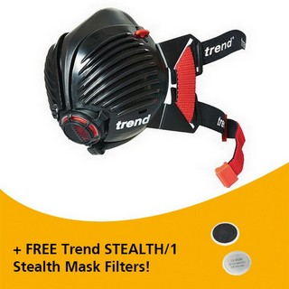 TREND STEALTH MASK