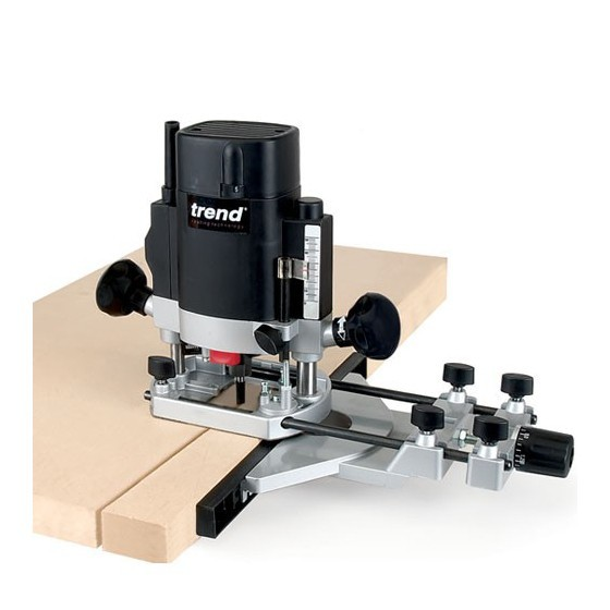 TREND T5EB 1/4 INCH ROUTER 240V